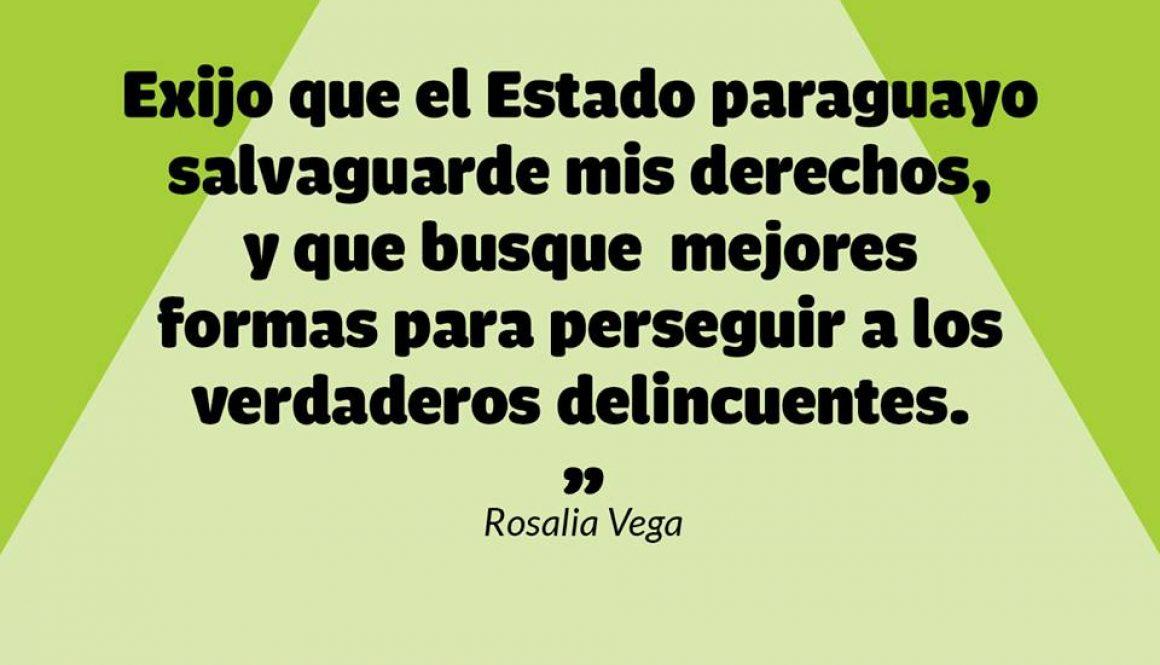 rosalíavega