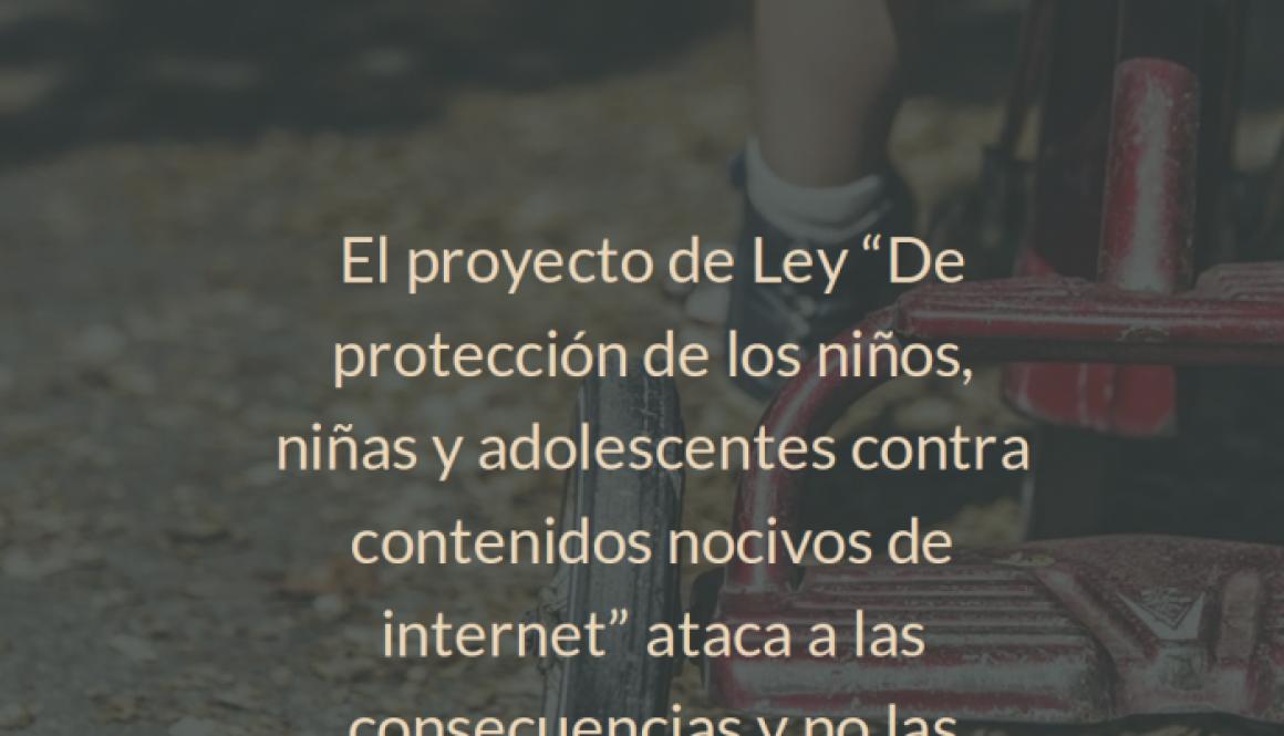 leydeprotección