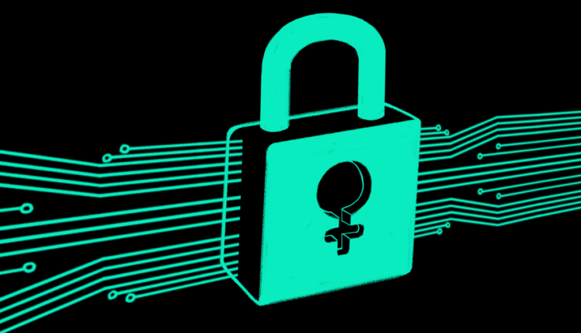 Buscando a las mujeres en el Plan Nacional de Ciberseguridad – TEDIC