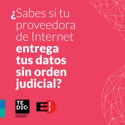 ¿Se cumple el estándar de protección del tratamiento de datos de nuestras comunicaciones, cuando la fiscalía accede a nuestros datos sin orden judicial?