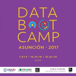 Se viene el segundo databootcamp [Evento]
