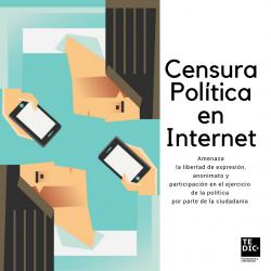 Organizaciones de la sociedad civil de América Latina solicitan al Congreso que rechace el proyecto de Censura Política