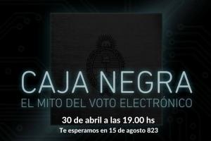 30 de abril a las 19.00