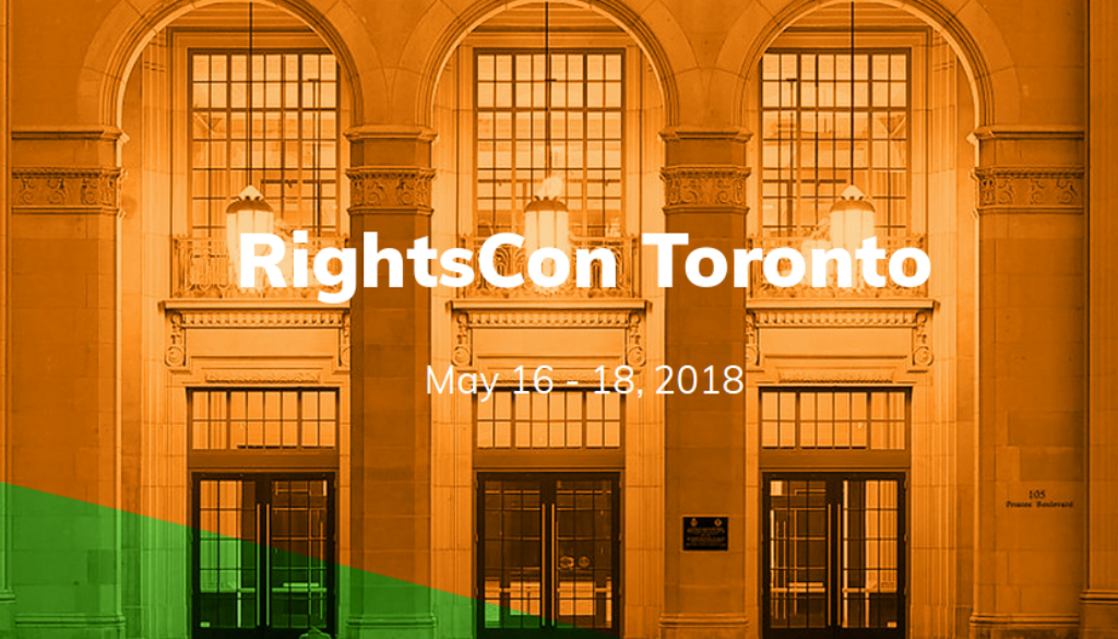 rightsCON2018
