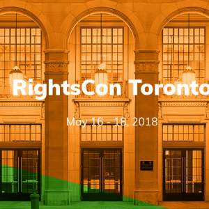 rightsCON2018