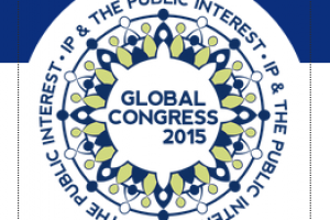 GlobalCongressIntellectualPropertyandthePublicInterest