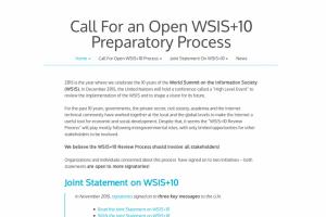 WSIS10