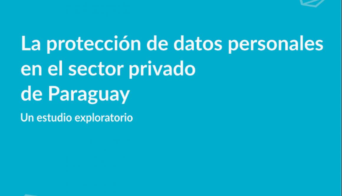 datos privados