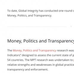 recursos y finanzas
