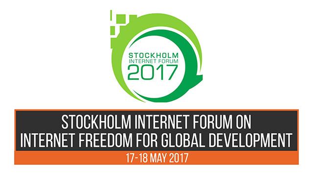 stockholm internet forum 2017