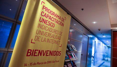 Evento en Sao Paulo