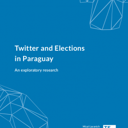 Twitter and elections in Paraguay
