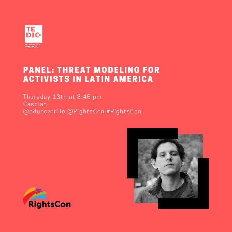 RightsCon 2019 2