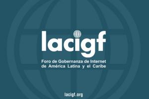 Logo Foro de Gobernanza de Internet