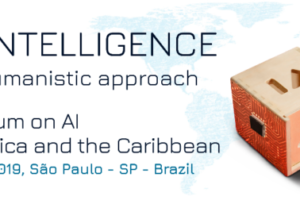 Forum on artificial intelligence in Latin America - 12-13 December 2019 - São Paulo SP - Brazil
