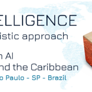 Forum on artificial intelligence in Latin America - 12-13 December 2019 - São Paulo SP - Brazil