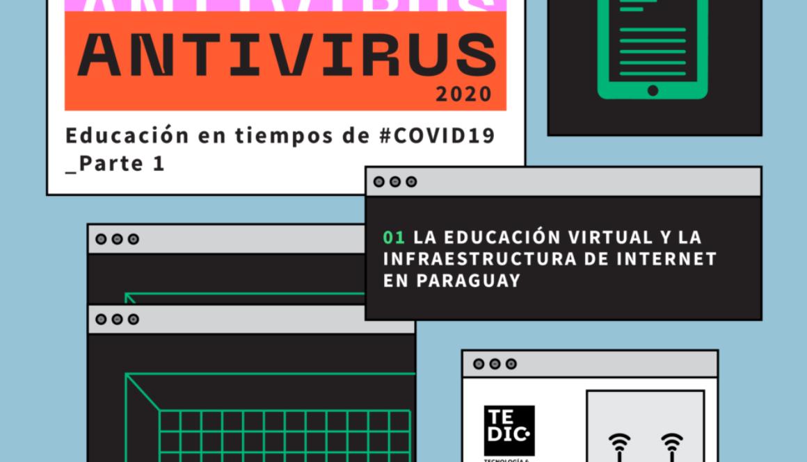 Antivirus Tedic V4-01