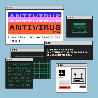 Antivirus Tedic V4-02