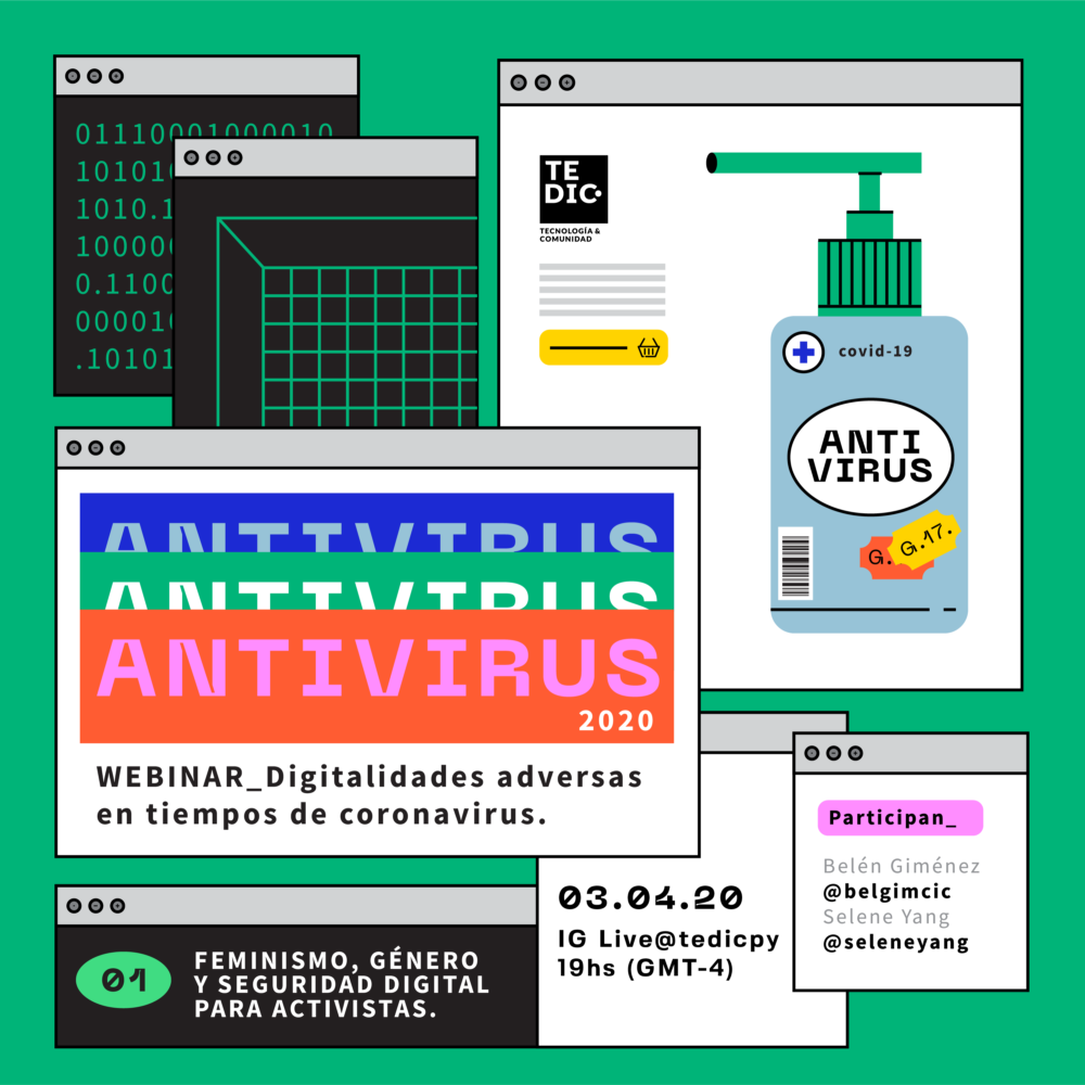 IG 02 Antivirus Tedic