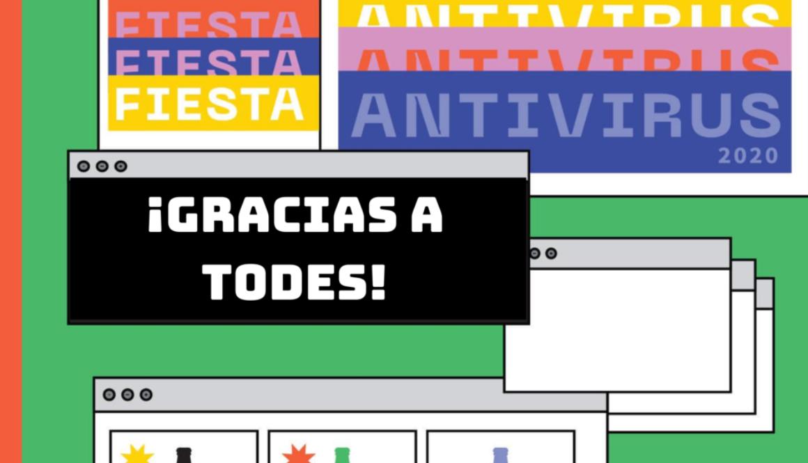 fiesta antivirus