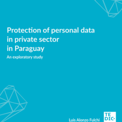 personal data private sector