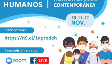 Congreso Peruano de DDHH