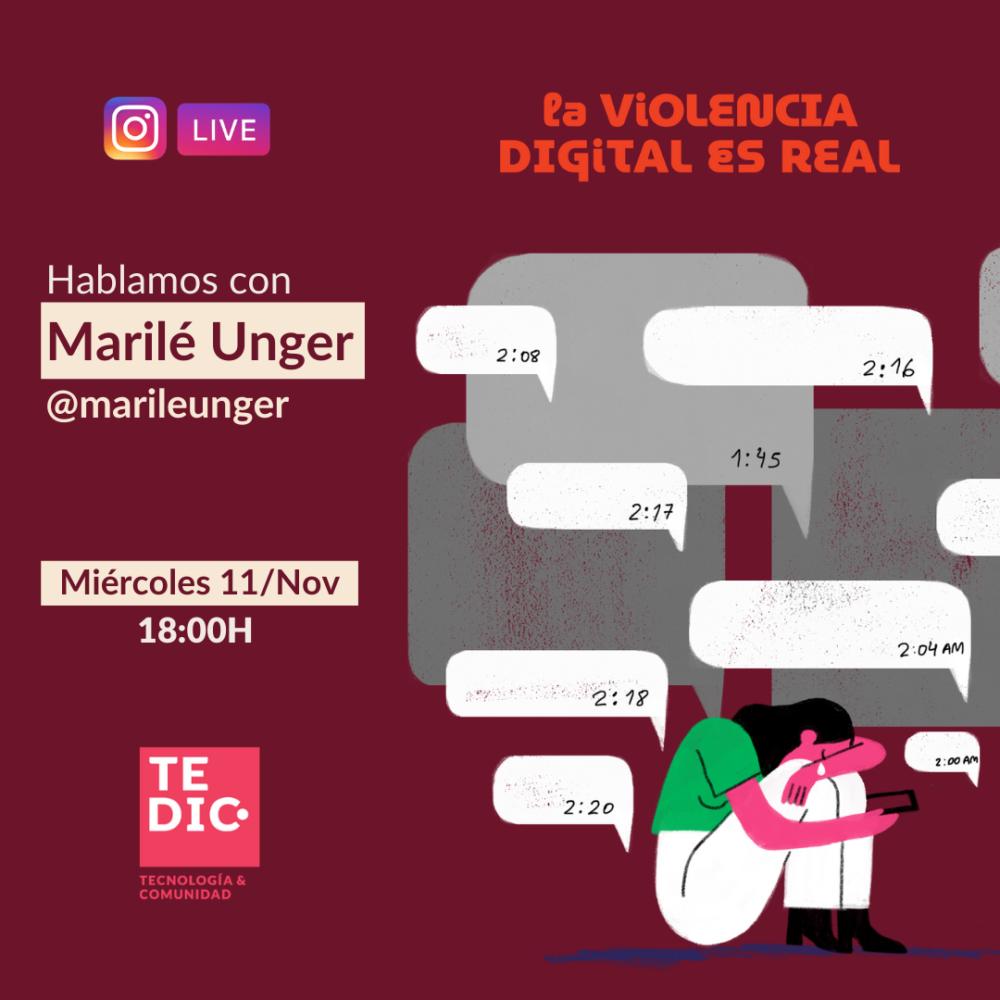 Live Marilé