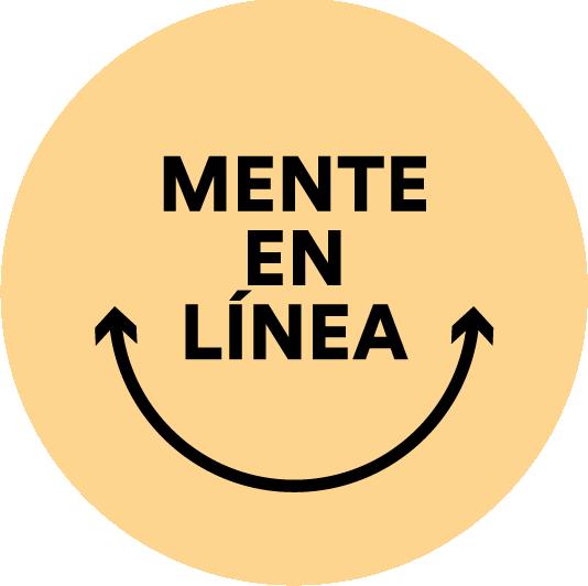 Logo Mente en linea