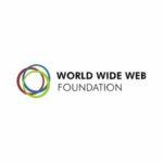 Logo de Web Foundation