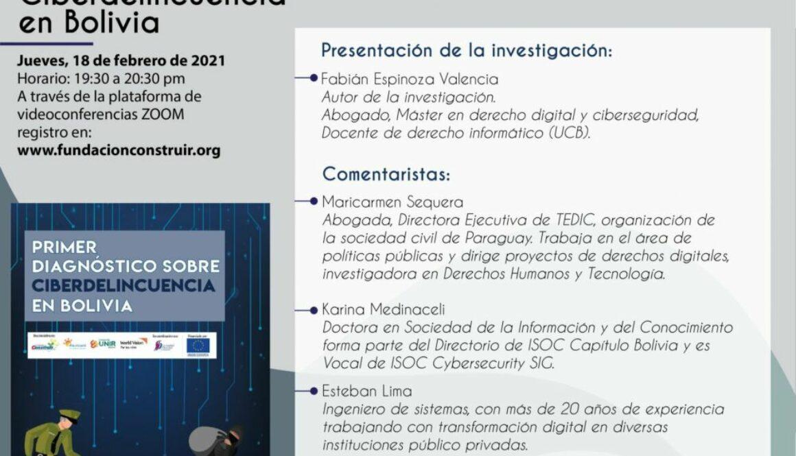 Ciberdelicuencia_bolivia_evento