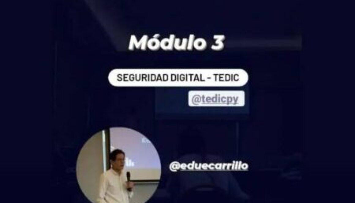 taller Edu Tigo conecta